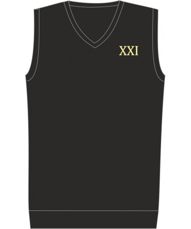 XXI VIO 31 vest for youths