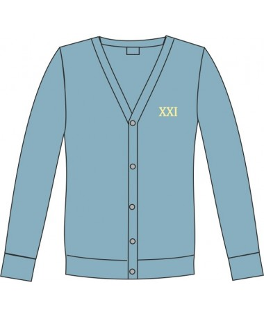 XXI VALO 02 cardigan for kids