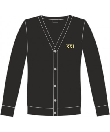 XXI VALO 32 cardigan for youths