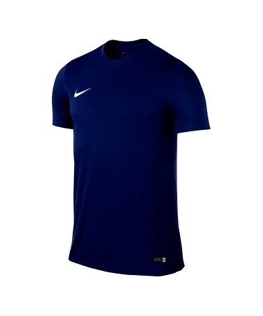 Children's Nike Sports Shirt 725984 410 navy