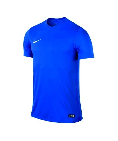 Men's Nike Sports Shirt 725891 blue