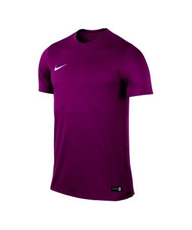 Men´s Nike sports shirt´725891 wine