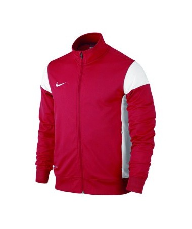 Children´s Nike sweatshirt 588400 tomato