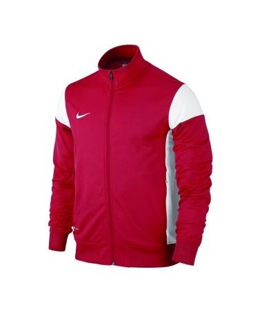 Children´s Nike sweatshirt 588400 tomato