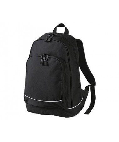 Daypack City 1803310 /Black