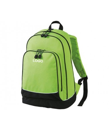 Daypack City 1803310 /Dark-green