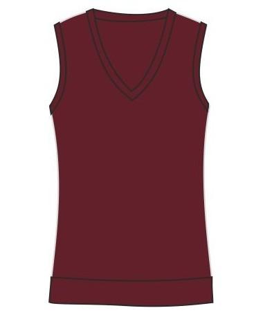 PER 41 Vest for Girls
