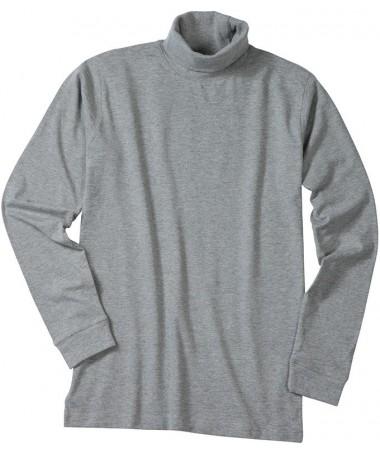 Pullover kõrge kaelusega JN183 / grey