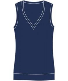 Vest for girls VIO 41