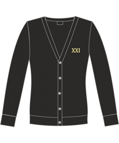 XXI VALO 42 cardigan for girls