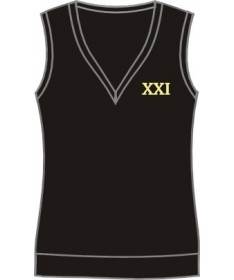 XXI VIO 41 vest for girls