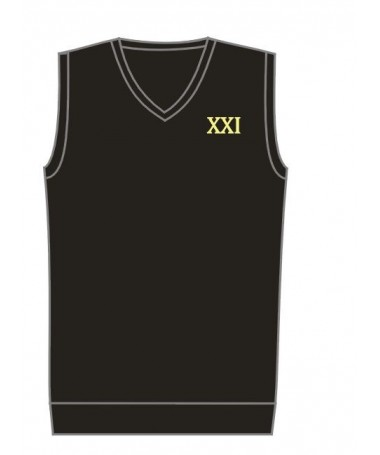 XXI SEI 31 vest for youths