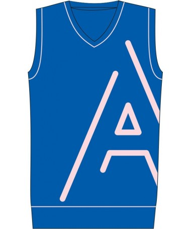 AK VEI 01 Vest for Junior