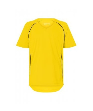 Childrens sports shirt JN386K