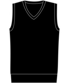 Vest for youths VIO 31