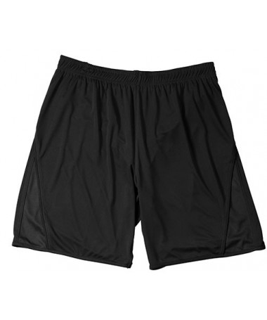 Team shorts JN381 black