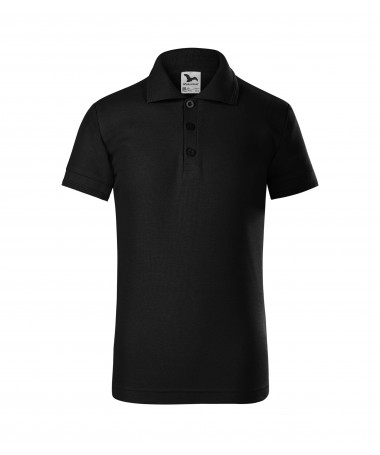 Children's Polo 222 black