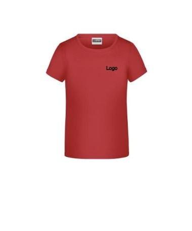 Poiste T-särk JN745 /Red