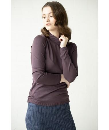 Maryn 4 džemper lilla