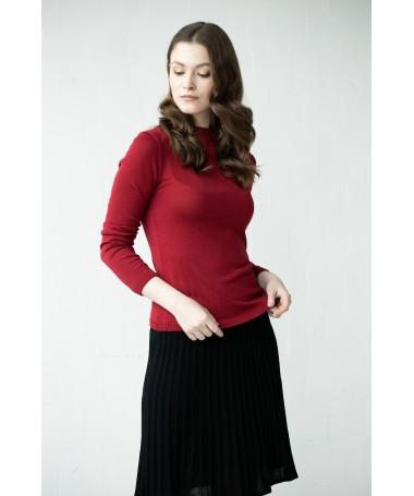 Maryn 4 džemper punane