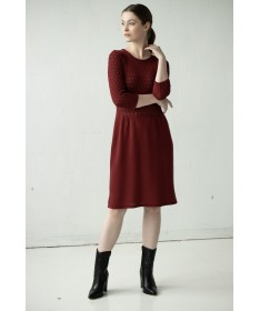 Vera kleit bordoo