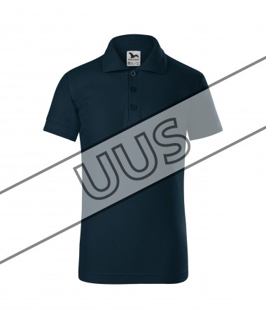 Children's Polo 222 navy