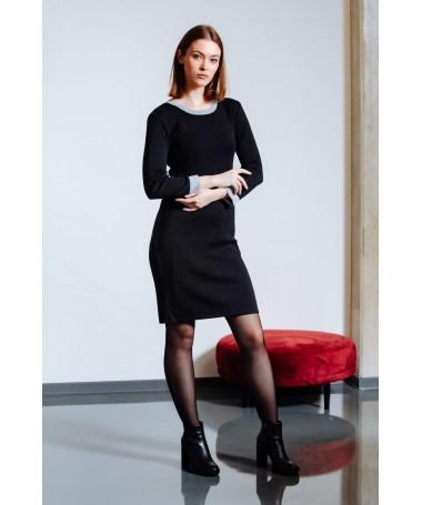 Cora 1 kleit tumehall