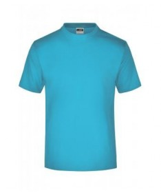 JN001 T-Shirt for Men /Turquoise