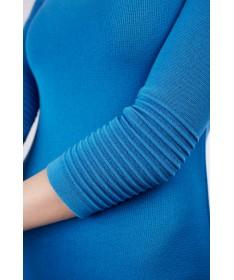 Vaarja sinine kleit