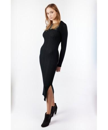 Sophia helehall kleit